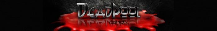 Deadpool logo title bar