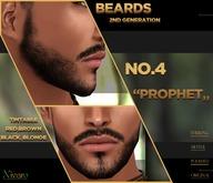-Nivaro- 2nd Generation Beards - 04. Prophet