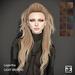 TRUTH HAIR Lagertha (Mesh Hair) - light browns