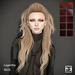 TRUTH HAIR Lagertha (Mesh Hair) - reds