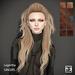 TRUTH HAIR Lagertha (Mesh Hair) - gingers