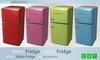 [MA] Mesh Retro fridge scripted ALL COLORS (boxed)