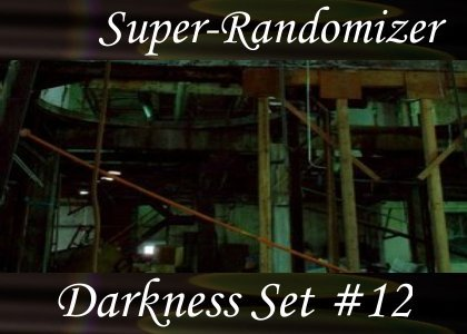 Super-Randomizer Orb / Darkness Set #12 (32 Sounds)