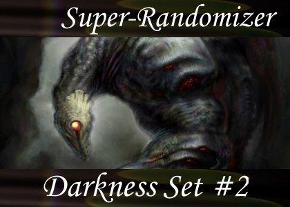 Super-Randomizer Orb / Darkness Set #2 (27 Sounds)