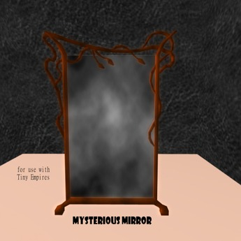 Tiny Empires Help Tool  - Mysterious Mirror, Trader help
