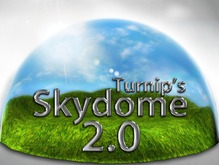 Turnip's Skydome 2.0 Base Package