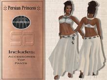 {SD} PERSIAN PRINCESS