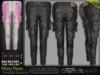 MESH Misty Female Pants * Rigged (HUD Driven)  *DreamLife - FashionNatic*