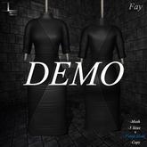 DE Designs - Fay w/ fitted mesh - DEMO