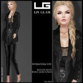 [LG] Boutique-[ SPRING14]  International Love Bagged 1