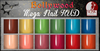 Cazimi: Slink Nails in Solids - Bollywood Megapack SALE RACK