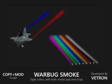 [Vetron] WarBug Smoke