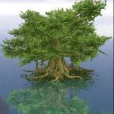 jungle tree 3 30 prims