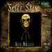 LD C annibal Series: Skull With Maggots