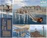 {what next} Waterfront Dock & Pier Set (mesh)