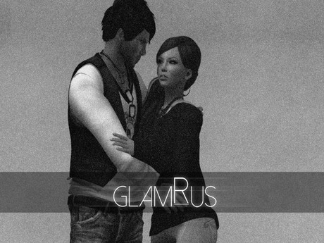 Glamrus . Sweet Moments