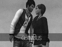 Glamrus . By Your Side