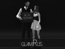 .GlamRus. Be My Valentine [GIFT]