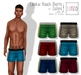 [DEMO] Lanikai Beach Shorts ~ Colors (mesh)