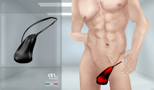 [KRY.moda] _|Promo|_ Metallic Mesh Thong {Man-Male} + Unrigged Version!!!