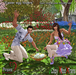 """""""Egg Hunters"""" Couple Pose- For Easter egg finders!"""