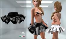[KRY.moda] _|199L$|_PROMO|_ _Fullperm_ Emily Fluttering Skirt Mesh