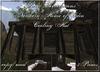 ~*SR*~ Northern Home of Odin - Cooling Hut c/m Box