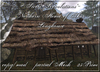 ~*SR*~ Northern Home of Thor - Longhouse Box