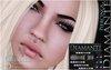 :Diamante: Serenade Facial Piercing