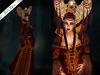 Queen of Mirrors Dress *ArtYpix*