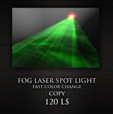 FOG LASER fast ( LIGHTING CLUB LIGHTS LASER SMOKE LASERLIGHT  beam club spotlights lights lasers dan