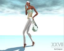 .::LD::. Kool Linen Jumpsuit