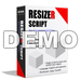 *AQF* Resizer DEMO Object Set