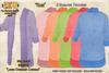[SEW] FP Tex MI86819 Ladies Oversized Cardigan