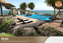 CORSIA - Pool Oasis V.0.1 (boxed)