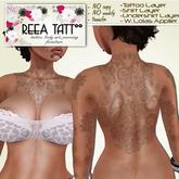 .::ReeA Tattoo::. Arabian Dream [V1] W. Lolas Applier