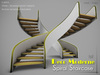 """~Isil~ """"Deco Moderne"""" Spiral Staircase"""