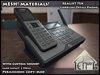 Realist Tek Cordless Office Phone