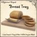 Breadtray