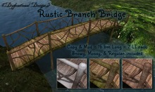 [DDD] Branch Bridge