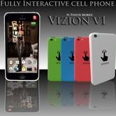 Vizion 1.2e Phone - Basic Package