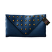 50L$ SALE! HYSTERICAL GLAM . NORMA CLUTCH [NAVY]