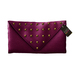 50L$ SALE! HYSTERICAL GLAM . NORMA CLUTCH [JAZZBERRY]