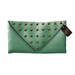 50L$ SALE! HYSTERICAL GLAM . NORMA CLUTCH [MINT]
