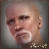 Aeros Avatar Maxwell :: demo