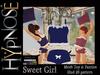 Hypnose - Sweet Girl  Party Polka - MESH