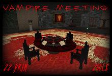 Mesa vampiro
