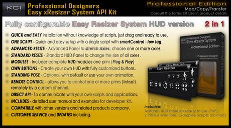 [kci] Easy Resizer HUD Script