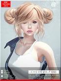 .:CHEVEUX:.F048 PARTYMIX HAIR SET