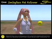Gaagii - Smileyface Pet Follower
